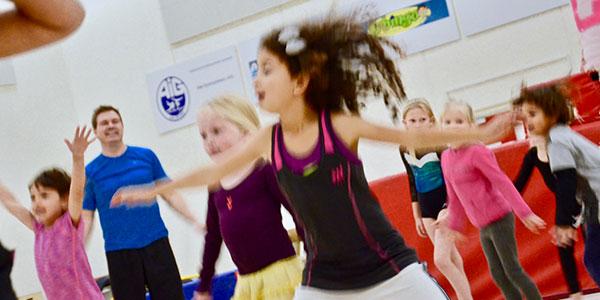 Gymnastik for alle